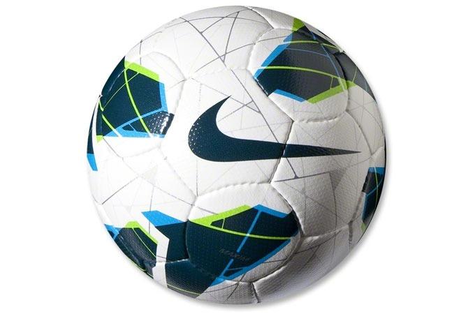 Elite Cleat Reviews » Nike s New Premium Match Ball  Maxim 6a770979fe1d